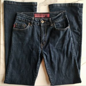 Parasuco flared jeans